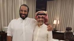 الوليد بن طلال يخسر امواله في اشهر قليلة