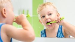 علاج التبول الليلي عند الأطفال بالعسل
