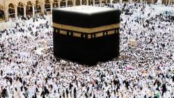 عدد المسلمين في أوروبا 2021