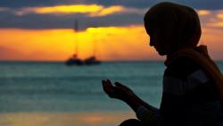تفسير رؤية البكاء في الصلاة في المنام