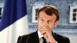 الامارات تدعم فرنسا وترفض مقاطعة منتجاتها