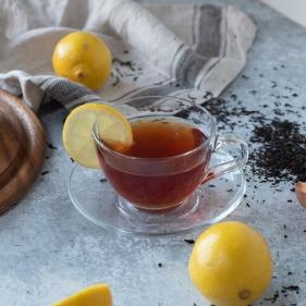 فوائد الليمون والزنجبيل على الريق