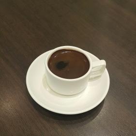 طريقة عمل القهوة الفرنسية بالحليب المكثف