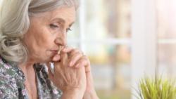 أعراض سن اليأس لدى النساء