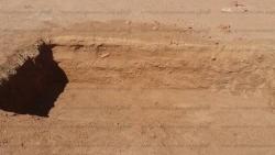 تفسير حلم المقابر للعزباء في المنام