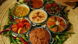 اكلات وطبخات شعبية سعودية