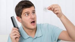 سبب تقصف الشعر وعلاجة