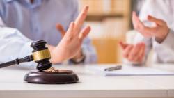 كيف يتم الطلاق في المحكمة بالسعودية
