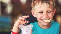 أفضل فيتامين لتسمين الأطفال