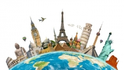 أفضل مناطق سياحية حول العالم