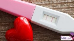 هل نزول دم بني بعد موعد الدورة من علامات الحمل