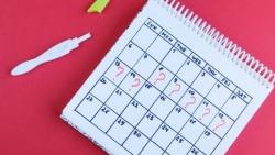 كم يوم يمكن ان تتاخر الدورة الشهرية بدون حمل