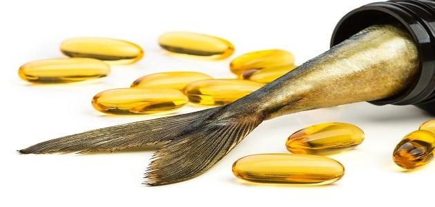 الجرعات اللازمة من زيت السمك يوميا وطريقة استخدامها