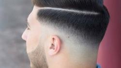 طريقة صبغ الشعر البني الغامق الى اشقر