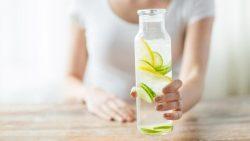 رجيم تنظيف الجسم من السموم لمدة أسبوع