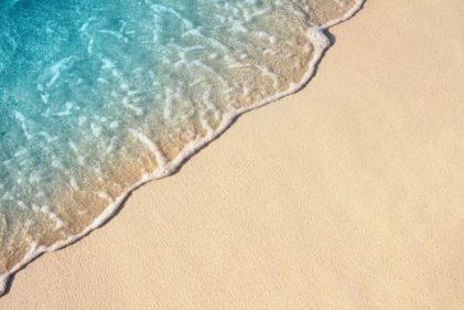 تفسير حلم رمل البحر في المنام