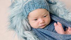 عبارات عن المولود الجديد للواتس