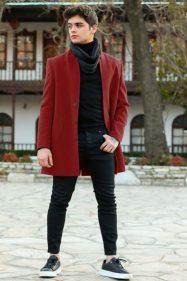 تفسير حلم لبس معطف شتوي في المنام