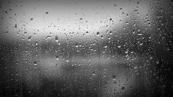 تفسير حلم المطر للعزباء في المنام