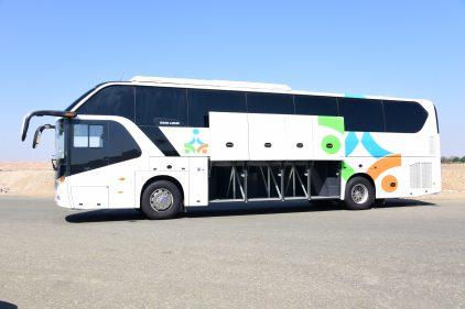 تفسير حلم الباص في المنام للعزباء