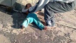 تفسير حلم سقوط الطفل من مكان مرتفع في المنام