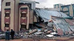 زلزال بقوة 6 درجات يضرب الجزائر