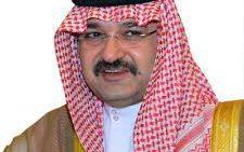امر ملكي بتعيين مشعل بن ماجد مستشارا للملك